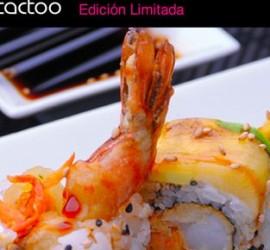 Edición Limitada Tactoo